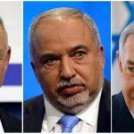İsrail Bir Yılda Üçüncü Kez Seçime Doğru Gidiyor