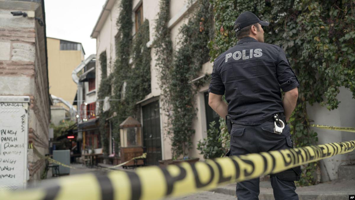 İstanbul'da Ölen Le Mesurier'in Otopsi Raporu Bekleniyor