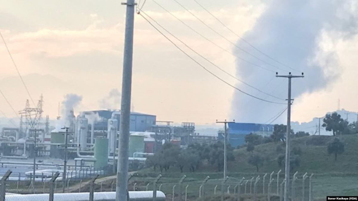 İzmir'de Jeotermal Endişesi