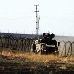 'Türk AskerleriKürt Göstericilere Ateş Açtı'İddiası