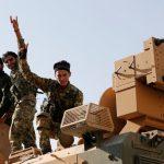 'Türkiye Desteklediği Suriyeli Güçlerin İhlallerini Durdurmalı'