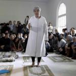 'Almanya tipi İslam anlayışı'nın öncüsüne madalya