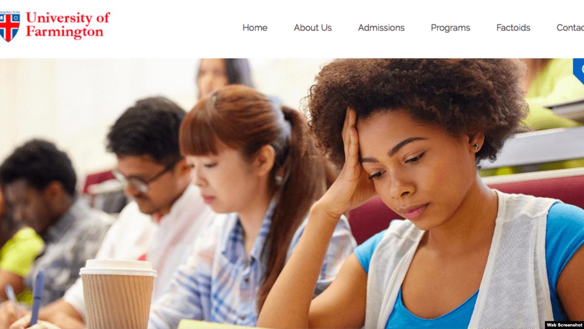 'Sahte' Üniversite ile Yabancı Öğrencilere Tuzak mı Kuruldu?