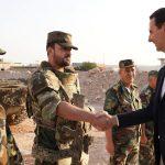 Esad: 'Nihai Hedefimiz Kuzeyde De Denetimi Tam Olarak Ele Almak'