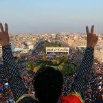 Irak'ta Siyasi Kriz Durulmuyor