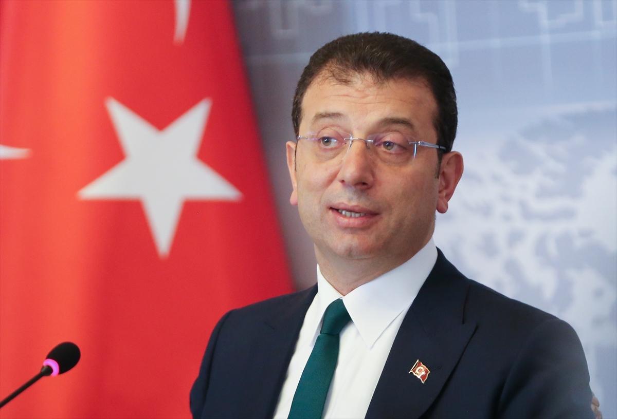 İmamoğlu'ndan Türkiye-AB ilişkileri yorumu: