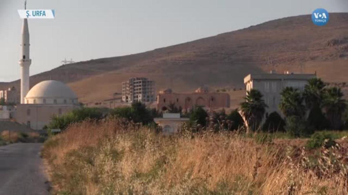 300 Yıllık Ermeni Kilisesi Kaderine Terk Edildi