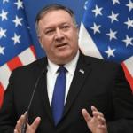 ABD Dışişleri Bakanı Pompeo: Avrupa'nın IŞİD mensuplarını geri alması şart