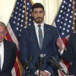 ABD'li Senatörlerden 'Türkiye'de İnsan Hakları İhlalleri' Tasarısı