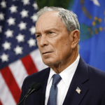 ABD'li milyarder Bloomberg, başkanlık seçimleri için aday adaylığını ilan etti