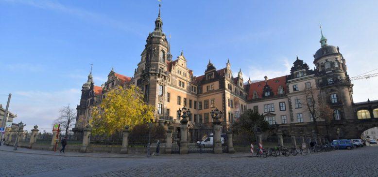 Almanya'daki Tarihi Müzede 1 Milyar Euroluk Soygun