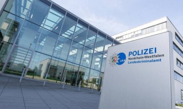 Almanya'dan Türkiye'ye yasadışı para transferine operasyon
