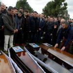 Arnavutluk'ta Depremde 50 Kişi Öldü Arama Kurtarma Çalışmaları Bitti