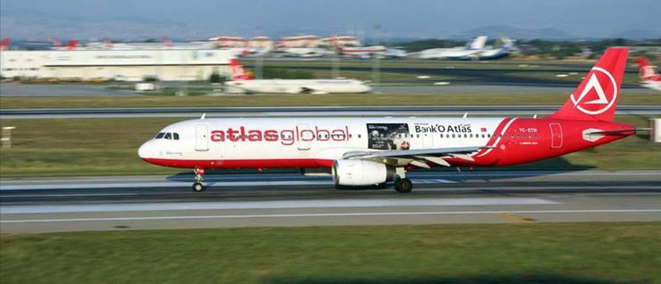 Ulaştırma ve Altyapı Bakanlığından 'Atlas Global Havayolları' açıklaması