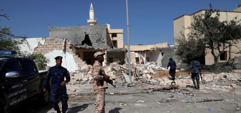 BM'den Türkiye Ürdün ve Arap Emirlikleri'ne Libya Suçlaması