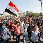 Bağdat'ta 3 kişi biber gazından yaşamını yitirdi