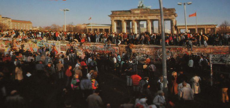 İki Almanya'nın birleşme yıldönümü kutlamaları
