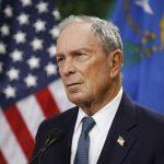 Bloomberg Beyaz Saray'a Aday Olduğunu Açıkladı