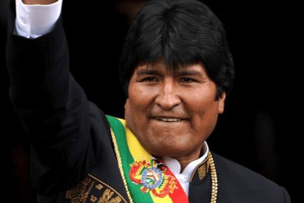 Bolivya: Morales güç mü topluyor?