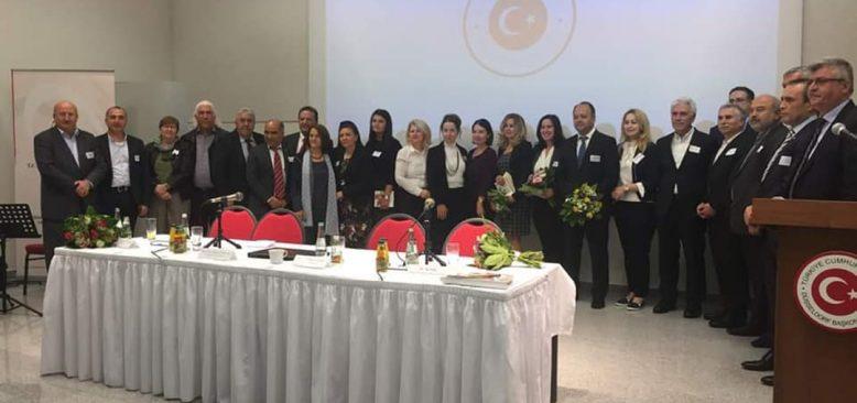 Almanya`da Türkçe Derslerinin Gelecek Perspektifi masaya yatırıldı