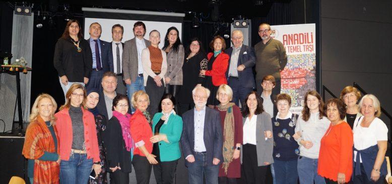 Almanya`da 20 Yıl Gönüllü Olarak Eğiteme Yön Verdiler