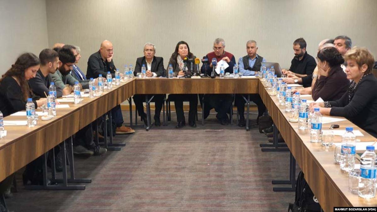 Diyarbakır'da 'Dil ve Kültür Ağı'