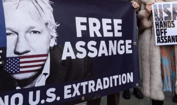 Doktorlardan mektup: Assange hapishanede ölebilir