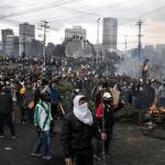 Ekvador'da IMF'ye uyum paketi reddedildi