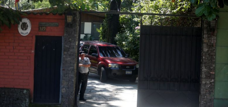 El Salvador ve Venezuela Diplomatlarını Sınır Dışı Ediyor