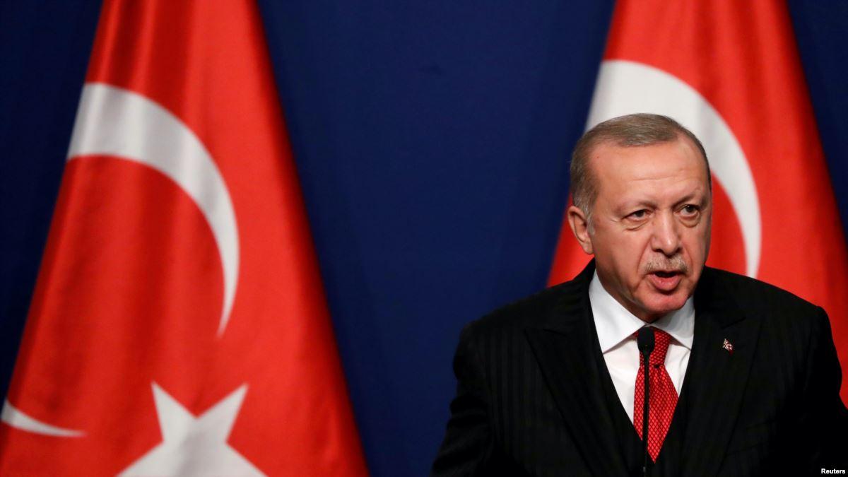 Erdoğan: 'Sisli havaya rağmen ABD'yle yeni bir dönemi başlatmak istiyoruz'