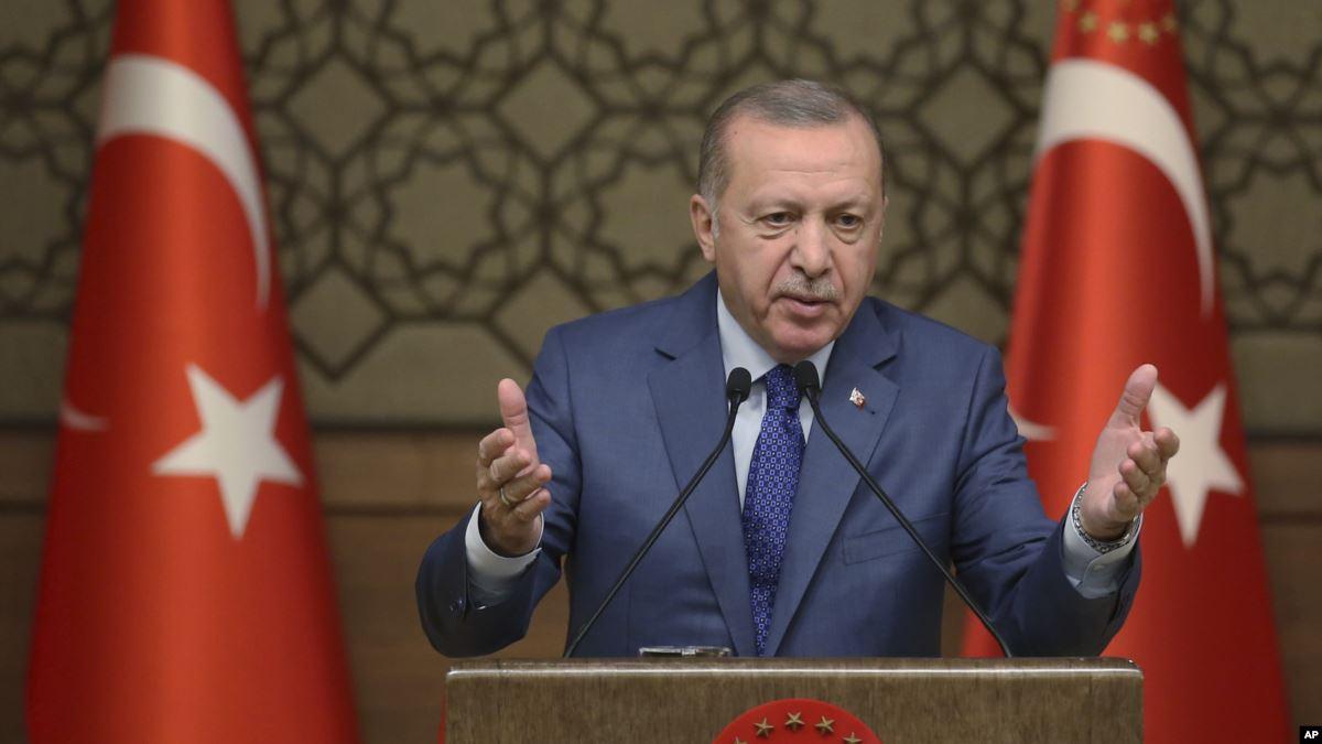 Erdoğan: 'Seçim Kaybetsem de Erken Emekliliğe Karşıyım'