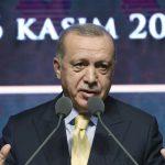 Erdoğan: 'Türkiye Hapishanelerinde 1149 DEAŞ Üyesi Var'