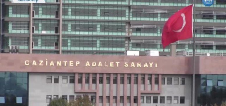 Gaziantep'te 11 Avukatın Müdafilik Hakkı Kısıtlandı