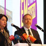 HDP'den Erken Seçim ve Sivil İtaatsizlik Çağrısı