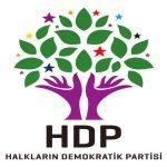 HDP'li Belediyelere Dört Kayyum Daha