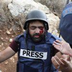 Hamas: İsrail suçlarını örtmek için gazetecileri hedef alıyor