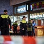 Hollanda'daki Bıçaklı Saldırıda Bir Şüpheli Tutuklandı