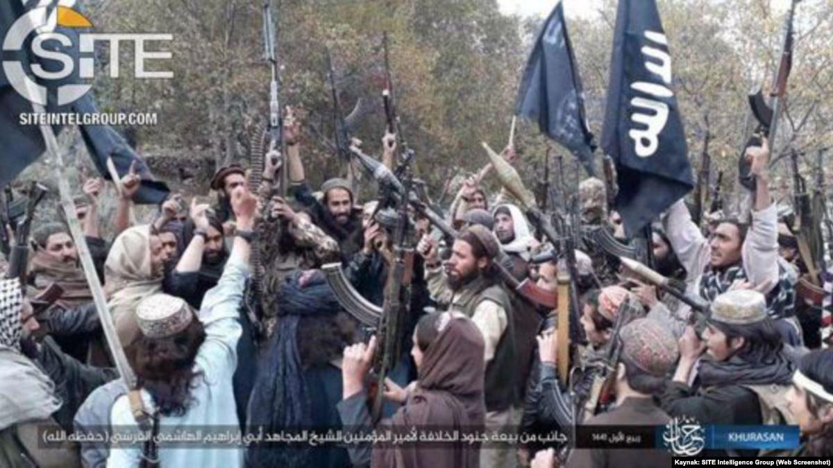 IŞİD'e Bağlı Kilit Gruplardan Yeni Lidere Destek