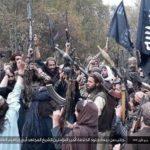 IŞİD'lilerin Ülkelerine İadesine Başlanıyor