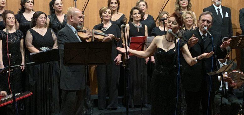 Berlin Başkent Topluluğu'ndan görkemli konser