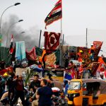 Irak'ta Protestolar Sürerken Başbakan'dan 'Hata' İtirafı