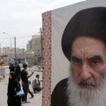 Irak'ta Eylemler Sürerken Sistani'den Milletvekillerine Çağrı