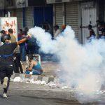 Irak'ta Protestolar Devam Ederken Ölü Sayısı Da Artıyor
