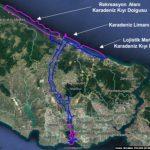 Kanal İstanbul İhalesi İçin Nihai ÇED Raporu Bekleniyor