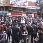 Kayyumlara Tepki HDP'ye Eleştiri