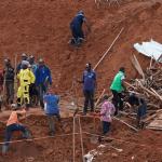 Kenya'da sel ve toprak kayması: 7'si çocuk en az 36 ölü