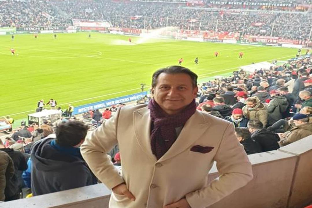 Kiğılı, Fortuna Düsseldorf`un resmi giyim sponsoru oldu.