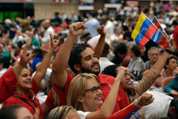 Latin Amerika hareketlendi: Sol mücadelede kararlı