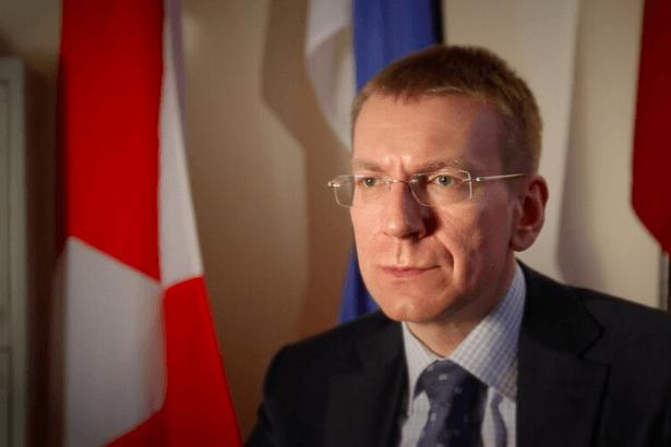 Letonya'dan 'Türkiye' açıklaması: Çıkan haberler dramatize edilmemeli