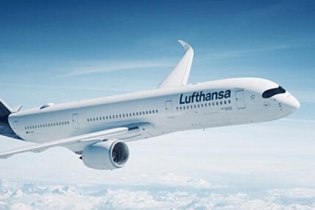 Lufthansa'da grev kararı